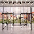 Cage ((Whitney Museum with Brendan Fernandes).jpg