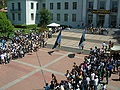 Cal Day 2010 spirit rally 1.JPG