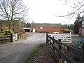 Calcot Farm - geograph.org.uk - 1709771.jpg