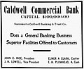 Caldwell Commercial Bank (Caldwell Tribune, October 24, 1908, p. 4).jpg