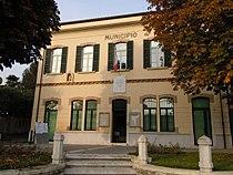 Calvagese della Riviera - Municipio.jpg