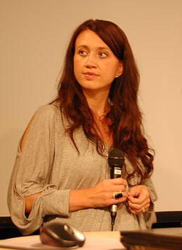 Camilla Läckberg 2009