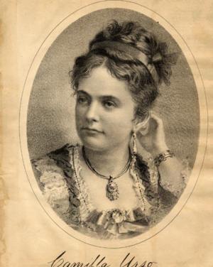 Camilla Urso - Camilla Urso