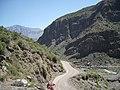 Camino al Embalse El Yeso. - panoramio (12).jpg