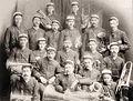 Canada. Brampton Concert Band, 1888.jpg