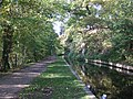 Canal at Llangollen - geograph.org.uk - 1023524.jpg
