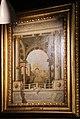 Canaletto (attr.), veduta prospettica (roma, accademia di san luca).JPG