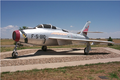 Cannon Static Display F-84F.PNG