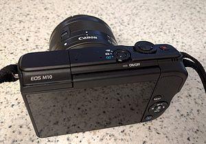Canon EOS M10 - Wikipedia