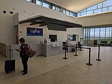 Veterans Airport of Southern Illinois - Wikipedia