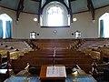 Capel y Tabernacl, Rhuthun, Sir Ddinbych, Denbighshire, Wales 15.jpg