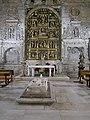Capilla de la Natividad, Iglesia de San Gil Abad (Burgos).jpg