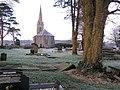 Cappagh Graveyard - geograph.org.uk - 1109240.jpg