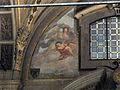Cappella orlandini del beccuto, lunetta 02 stemma orlandini.JPG