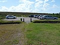 Car park on North Hill - geograph.org.uk - 1716634.jpg