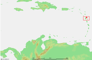 Grande-Terre - Image: Caribbean Grande Terre