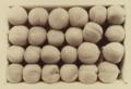Carleton E. Watkins, Late George Cling Peaches, 1889, Albumen silver print, 32.8 x 50.3 cm, MoMA, 896.2010.png