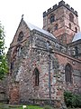 Carlisle cathedral - west end - geograph.org.uk - 1002262.jpg