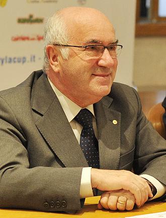 Carlo Tavecchio - Carlo Tavecchio in 2010