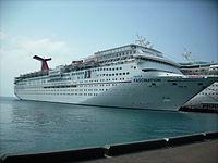 Carnival Cruise Line Ships Comparison | CruiseMapper