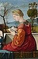 Carpaccio - Madonna che legge libro - National Gallery of Art Washington.jpg