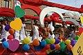 Carro Arcigay MI - Gay Pride nazionale di Roma 16-6-2007 - Foto Giovanni Dall'Orto 2.jpg