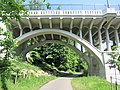Carroll Avenue Bridge - Takoma Park, Maryland 02.jpg