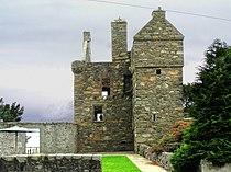 Carsluith Castle - geograph.org.uk - 1733954.jpg