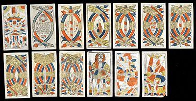 9 spades tarot
