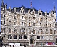 Casa Botines - Wikipedia