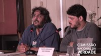 File:Caso Raul Amaro- Depoimento de Marcelo Zelic e Felipe Carvalho Nin.webm