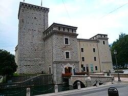 Castel - Riva del Garda.JPG