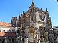 Castelo dos Templários - Tomar (10638122533).jpg