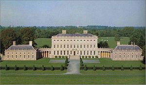 Castletown House - Image: Castletown House 7