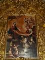 Catedral de Coria. Retablo de San Ildefonso.TIF