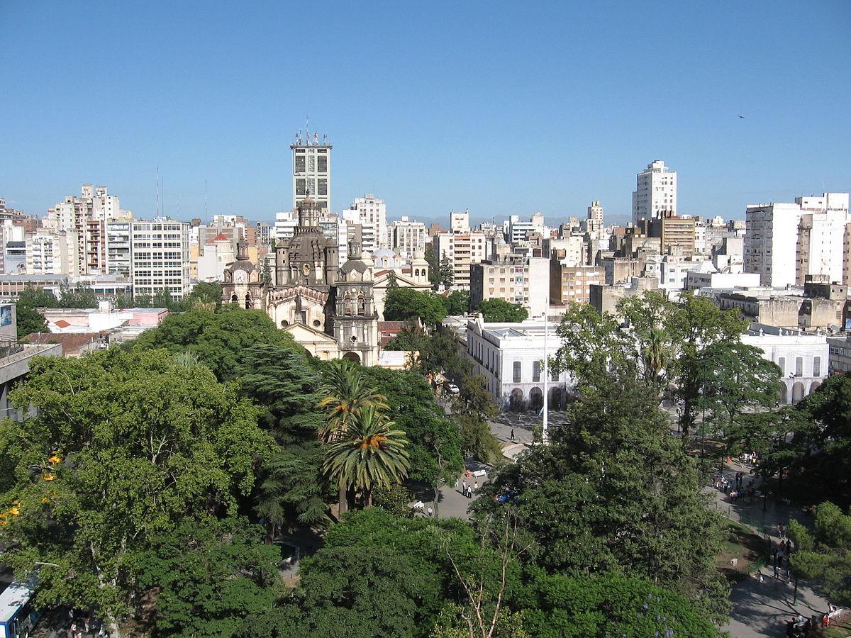 C rdoba argentina wikipedija - Oficinas y tabiques de cordoba ...