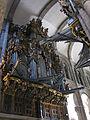Cathedral organ. Santiago de Compostela.jpg