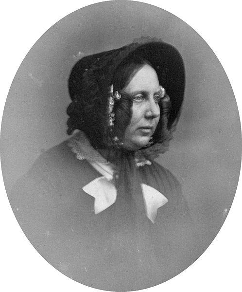 File:Catherine Dickens, by John Jabez Edwin Mayall.jpg