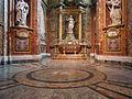 Cattedrale di Rieti, cappella S. Barbara - 01.JPG