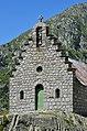 Cauterets 65 Chapelle du Marcadau façade 2014.jpg