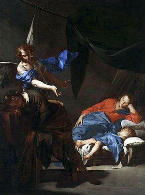 Cavallino, Bernardo (1616- ca. 1656)