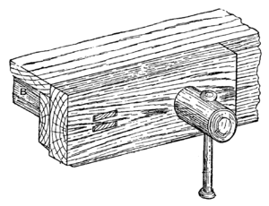 cc&j-fig28--wooden bench screw vice.png