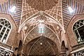 Ceiling of Mozaffariyeh, Grand Bazzar of Tabriz, IRAN.jpg