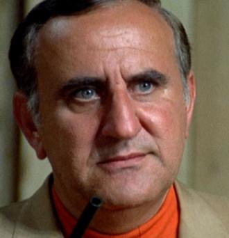 Adolfo Celi - Celi in La mala ordina (1972).
