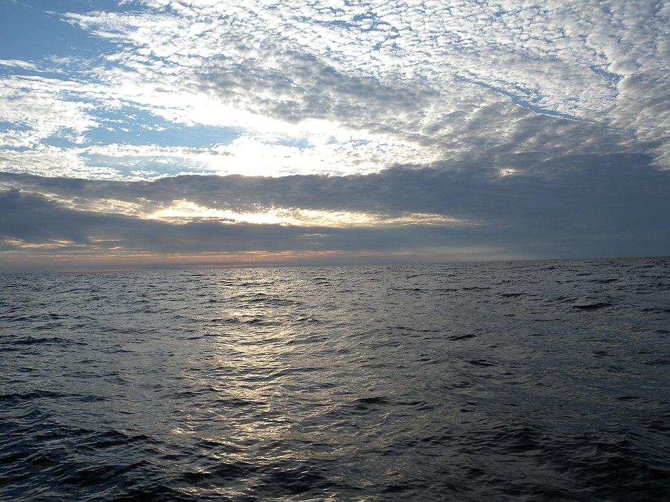 Celtic Sea - panoramio