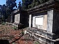 Cemetery at St.stephen's Church in Ooty 09.jpg