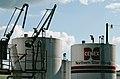 Cenex Northern Star Propane Co-op, Bigfork, Minnesota (35109621444).jpg