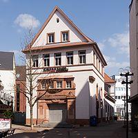 Kinos Kaiserslautern