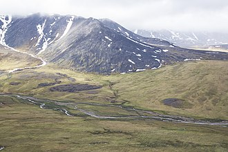 A Bureau of Land Management Wilderness Study Area in northern Alaska Central Arctic Management Area WSA (14938300660).jpg