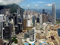 central hong kong wikipedia
